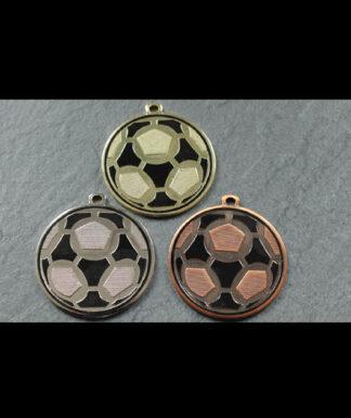 Medaljer Ø50