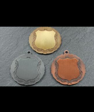 Medaljer Ø70